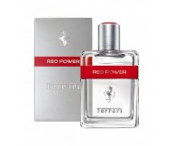 Red Power Ferrari EDT Eau De Toilette for Men 75ml