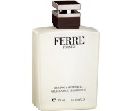 Ferre Gianfranco Ferre For Men  Shower Gel 200ml