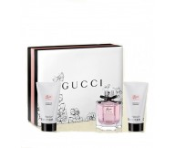 Gucci Flora by Gucci Gorgeous Gardenia Gift Set for Women