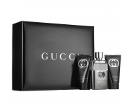 Gucci Guilty Pour Homme Gucci Gift Set for Men
