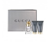 Gucci Made to Measure Gift Set for Men