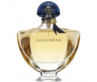 Guerlain Shalimar EDT Eau De Toilette for Women 90ml TESTER