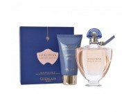 Guerlain Shalimar Parfum Initial Gift Set for Women