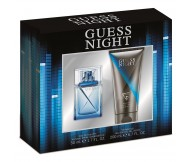 Guess Night Guess Gift Set for Men