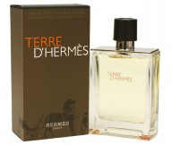 Hermes Terre d'Hermes EDT Eau De Toilette for Men 100ml