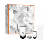 Hermes Voyage d`Hermes Gift Set for Women and Men