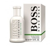 Boss Bottled Unlimited Hugo Boss EDT Eau De Toilette for Men 50ml