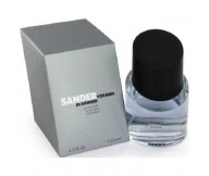 Sender Jil Sander EDT Eau De Toilette for Men 125ml