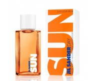Jil Sander Sun Day EDT Eau De Toilette for Women 100ml
