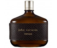 John Varvatos Vintage EDT Eau De Toilette for Men 125ml TESTER