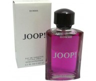 Joop! Homme Joop! EDT Eau De Toilette for Men 125ml TESTER
