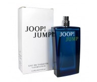 Joop! Jump EDT Eau De Toilette for Men 100ml TESTER