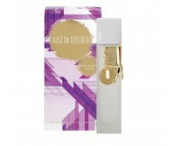 Justin Bieber Collector's Edition EDP Eau De Parfum for Women  50ml