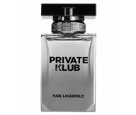Karl Lagerfeld Private Klub EDT Eau De Toilette for Men 100ml TESTER