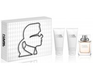 Karl Lagerfeld Gift Set for Women