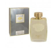 Lalique Pour Homme EDT Eau De Toilette for Men 125ml