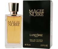 Magie Noire Lancome EDT Eau De Toilette for Women 75ml