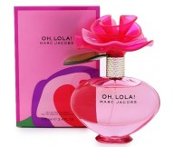 Marc Jacobs Oh, Lola! EDP Eau De Parfum for Women 100ml