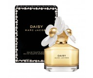 Marc Jacobs Daisy EDT Eau De Toilette for Women 100ml