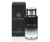 Mercedes-Benz Mercedes-Benz EDT Eau De Toilette for Men 120ml