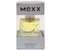 Mexx Woman  Mexx EDT Eau De Toilette for Women 60ml