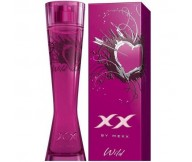 Mexx XX Wild EDT Eau De Toilette for Women 60ml