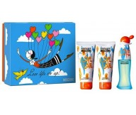 Moschino Cheap & Chic I Love Love Gift Set for Women