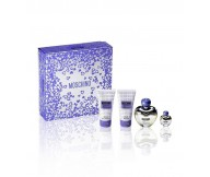 Moschino Toujours Glamour Gift Set for Women