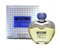 Toujours Glamour Moschino EDT Eau De Toilette for Women 100ml