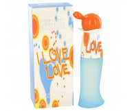 Moschino Cheap & Chic I Love Love EDT Eau De Toilette for Women 30ml