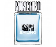 Moschino Forever Sailing EDT Eau De Toilette for Women 100ml TESTER