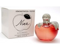 Nina Nina Ricci EDT Eau De Toilette for Women 80ml TESTER