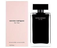 Narciso Rodriguez for Her Narciso Rodriguez EDT Eau De Toilette for Women 100ml
