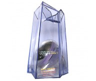 Paco Rabanne Ultraviolet Liquid Metal for Woman EDT Eau De Toilette for Women 80ml TESTER