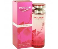 Police Passion Woman EDT Eau De Toilette for Women 100ml