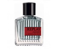 Replay Concentré Intense For Him EDT Eau De Toilette for Men 50ml