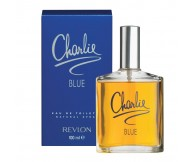 Revlon Charlie Blue EDT Eau De Toilette for Women 100ml