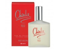 Revlon Charlie Red EDT Eau De Toilette for Women 100ml