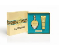 Roberto Cavalli Glam Gift Set For Women