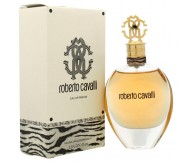 Roberto Cavalli EDP Eau De Parfum for Women 75ml TESTER