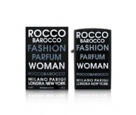 Rocco Barocco Roccobarocco EDT Eau De Toilette for Men 50ml