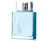 S.T. Dupont Essence Pure Ocean Pour Homme EDT Eau De Toilette for Men 100ml TESTER