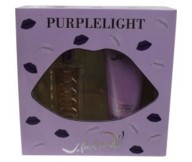 Salvador Dali Purplelight Gift Set for Women
