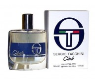 Sergio Tacchini Club EDT Eau De Toillete for Men 50ml
