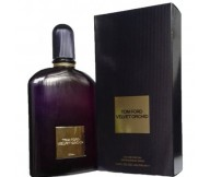 Tom Ford Velvet Orchid EDP Eau De Parfum for Women 100ml