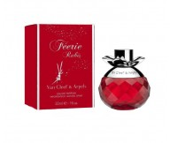 Van Cleef & Arpels Feerie Rubis EDP Eau De Parfum for Women 30ml