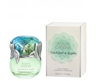 Van Cleef & Arpels Aqua Oriens EDT Eau De Toilette for Women 50ml