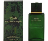 Van Cleef & Arpels Tsar EDT Eau De Toilette for Men 100ml