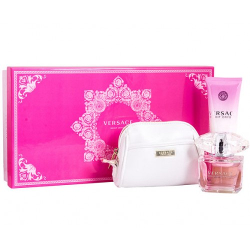 Bright Crystal Gift Set for Women