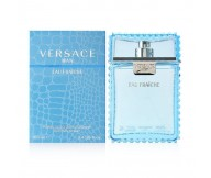 Versace Eau Fraiche Deodorant Spray for Men 100ml